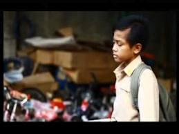 cuplikan film Kisah Sebuah Tabungan