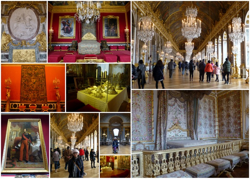 Palace of Versailles 2