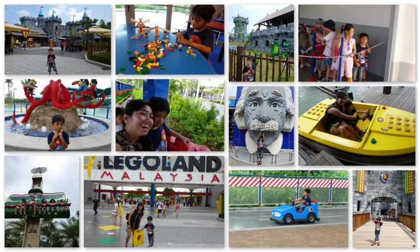 Legoland Malaysia 1