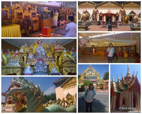 Wat Chayamangkaralam