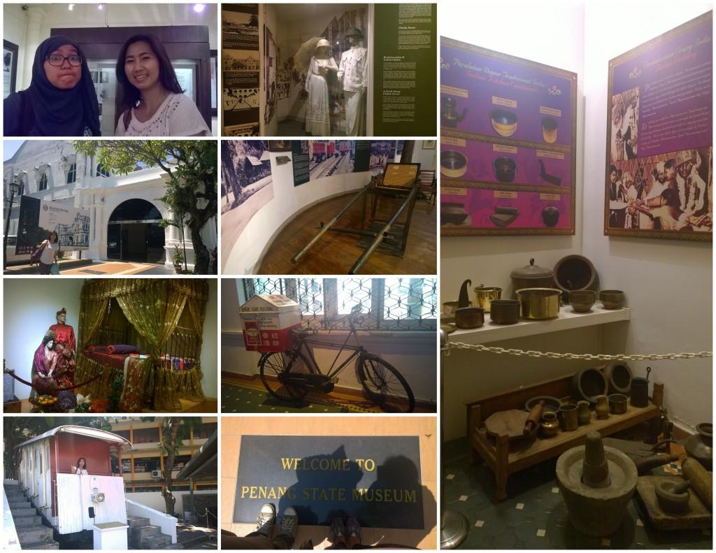 Penang State Museum
