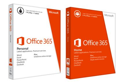 Office365 package