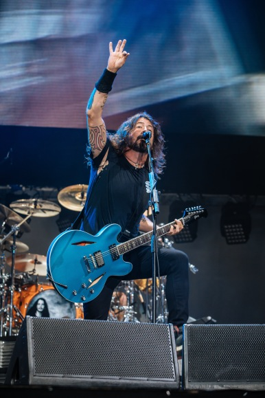 foo fighters concrete and gold tour - 26 august (5)